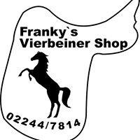 Frankys Vierbeiner Shop