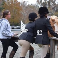 Scott Hills Equestrian Center