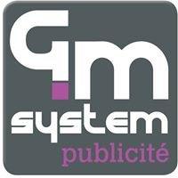 GM System Publicité