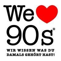 WE LOVE 90s-Austria