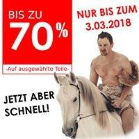 Pferdesport & Reitsportsattlerei Hintermayer