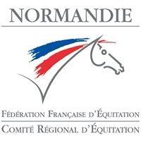 Comité Régional d'Equitation de Normandie