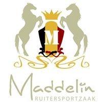 Ruitersport Maddelin - Careliner Dealer