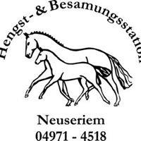 Station Neuseriem