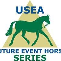 USEA Future Event Horse Series