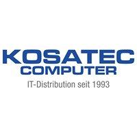 Kosatec Computer Karriere