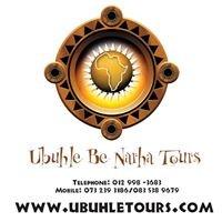 Ubuhle Tours