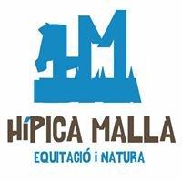 Hípica Malla