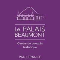 Palais Beaumont, Centre de Congrès de Pau