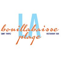 La Bouillabaisse Plage Saint-Tropez