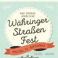 Währinger Straßenfest