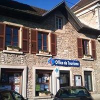 Maison du Tourisme de Montalieu-Vercieu et Vallée Bleue