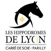 Les hippodromes de Lyon