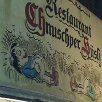 Restaurant Chnuschper-Hüsli