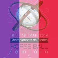 Cluny Horse Ball - Etape Pro Elite