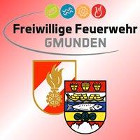 Freiwillige Feuerwehr Gmunden