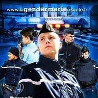 Centre d'information et de recrutement de la gendarmerie de Dijon