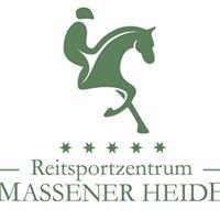 Reitsportzentrum Massener Heide
