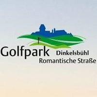 Golfpark Romantische Strasse Dinkelsbühl