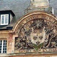 Lycée Militaire de Saint-Cyr