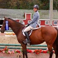 Turning Leaf Hunter/Jumper Horses & Melanie Scott, Odessa, FL