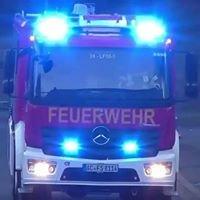Feuerwehr Stolberg - Einheit 24 - Löschgruppe Stadtmitte