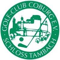 Golf-Club Coburg e.V. , Schloss Tambach