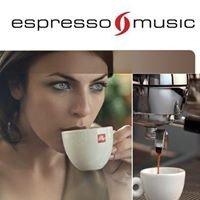 espresso & music