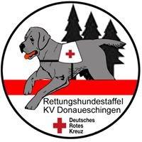 Rettungshundestaffel Donaueschingen