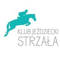 Klub Jeździecki Strzała Krubiczew