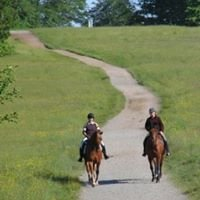 Campbell Valley Equestrian Society