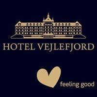 Hotel Vejlefjord Kur og Spa