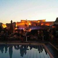 Deep Blu Pool Party Au Radisson Blu