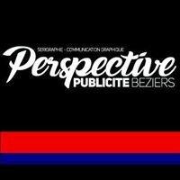 Perspective publicité Béziers