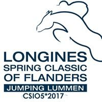 Longines Spring Classic of Flanders - Jumping Lummen