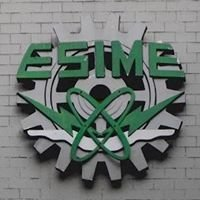ESIME ZACATENCO - IPN