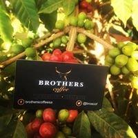 Brothers Coffee