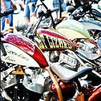 The Rhinebeck Grand National Chopper Meet