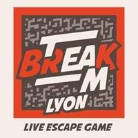 Team Break Lyon