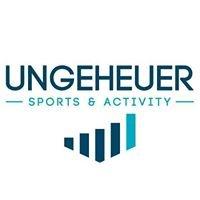 Ungeheuer - Sports&Activity