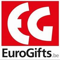 EuroGifts relatiegeschenken - Objets publicitaires