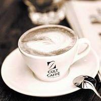 Cult Caffè - die Rösterei