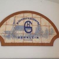 Klostersattlerei Gehrlein