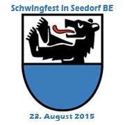 Bernisch Kantonales Schwingfest 2015