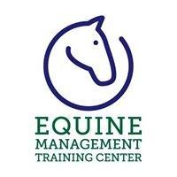 Equine Management Training Center