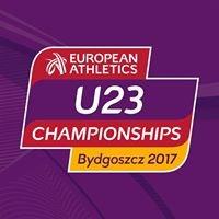 European Athletics U23 Championships Bydgoszcz 2017