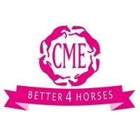 CME - Better for horses