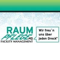 Raumpflege AG