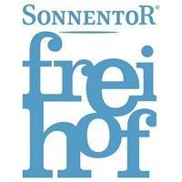SONNENTOR Frei-Hof