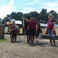 Welldale Equestrian Centre